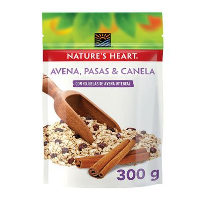 Avena-Con-Pasas-Y-Canela---Nature-s-Heart