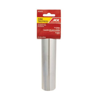 Cola-Sifon1-1-2-Plg-X-6-Plg-De-Metal---Ace