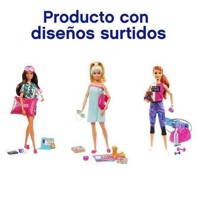 Barbie-Dia-De-Spa