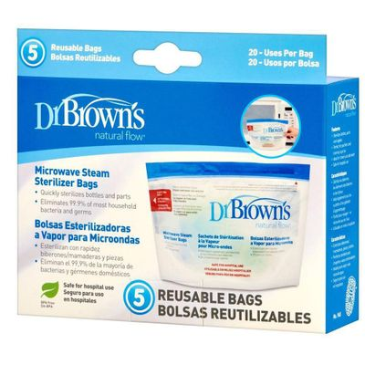Bolsas-Para-Esterilizar-Microondas---Dr.-Browns