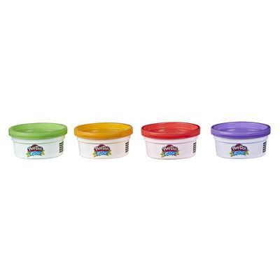 Play-Doh--Elastix-Surtido