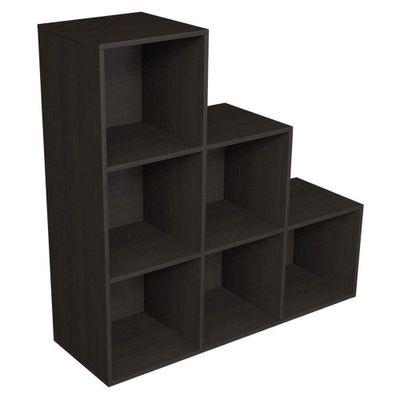 Organizador-3-Cubos-Escalera-Nogal