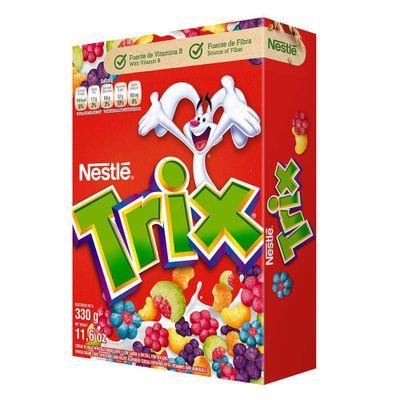 Cereal-Trix-330G