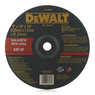 Disco-Corte-Metal-9-Plg-3.2Mm---Dewalt
