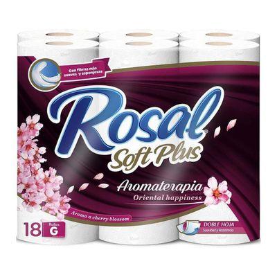 Papel-Higienico-18-Rollos-Doble-Hoja-Aromaterapia---Rosal
