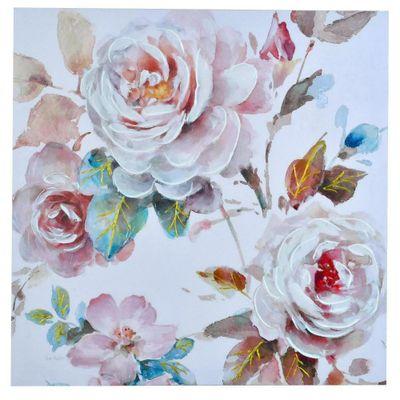 Cuadro-Rosas-60X60X2.5-Cm---Concepts