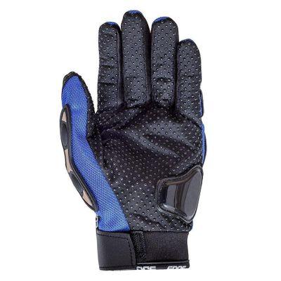 Guantes-Para-Motociclista-Azul---Edge-Varias-Tallas
