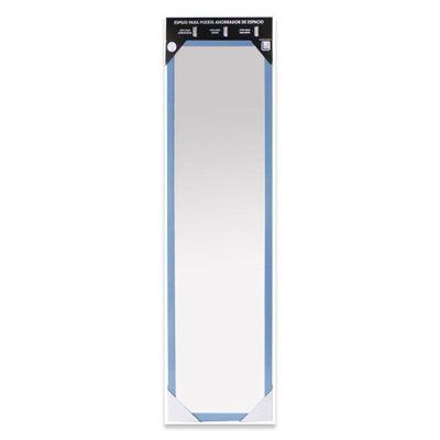 Espejo-Para-Puerta-30X120-Cm---Flor-De-Liz-Varios-Colores