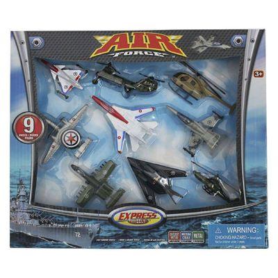 Air-Force--Pack-De-9-Aerovanes