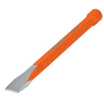 Cincel-De-3-8-Plg-X-6-Plg-Acero-Cromo-Vanadio---Truper