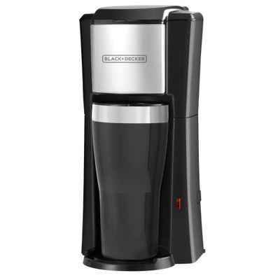 Cafetera-Personal----Black---Decker