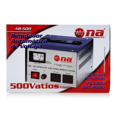 Regulador-De-Corriente-De-500-Watts---Nippon