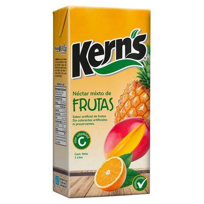 Kerns-Nectar-Frutas-Tetra-1000-Ml---Kerns