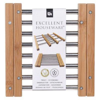 Aislador-Extensible-De-Bambu
