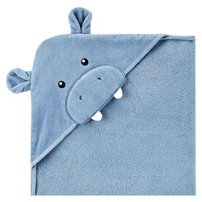 Toalla-Hipopotamo-Bebes---Carters