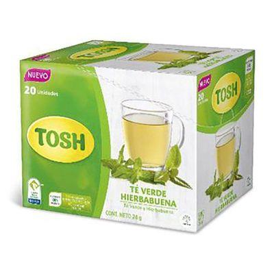 Infusion-Te-Verde-Hierbabuena-Tosh-20U---Tosh