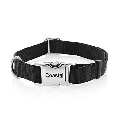 Collar-De-Nylon-65-Cm-X-2.5-Cm-Titan-Negro