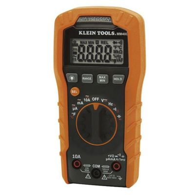 Multimetro-Digital-6000V---Klein-Tools-Inc.