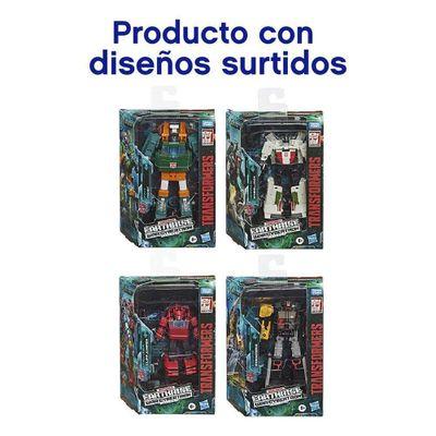 Transforers-Generacion-War-For-Cybertron-Surtido-Deluxe