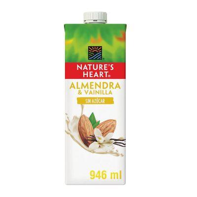 Bebida-De-Almendra-Vanilla-Sin-Azucar---Natures-Heart