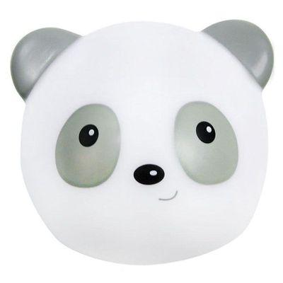 Lampara-Glo-And-Go-Panda-Gris---Cloud-B