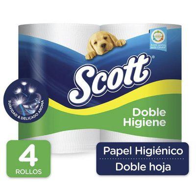 Papel-Higienico-4-Rollos-Doble-Hoja---Scott