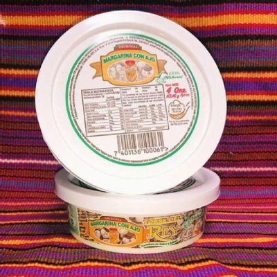 Margarina-Con-Ajo-Tarrito-De-4-Onzas