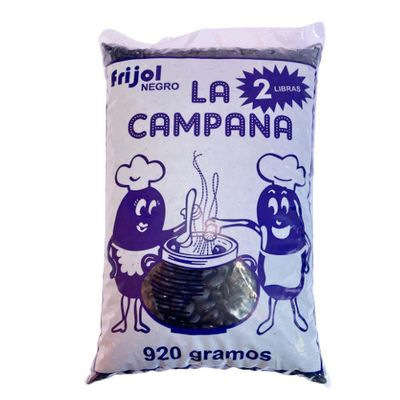 Frijol-Negro-920G---La-Campana