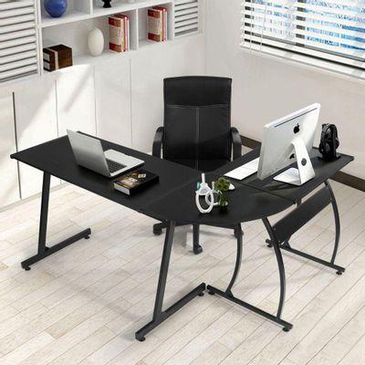 Escritorio-Para-Computadora-Negro---Furniturer