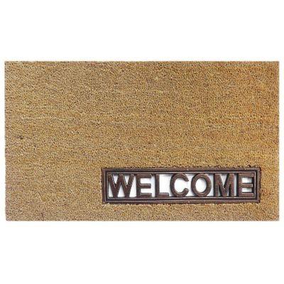 Alfombra-Entrada-Welcome-45X75Cm---Viva