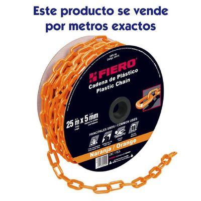 Cadena-De-Plastico-Naranja-De-30-Lbs---Fiero
