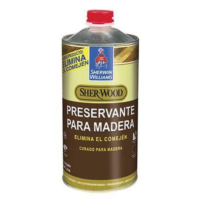 Preservante-Trans-Botella-Sherwin---Sherwin-Williams