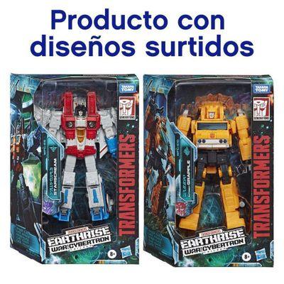 Transforers-Generacion-War-For-Cybertron
