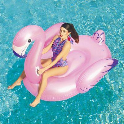 Inflable-Flamingo---Bestway