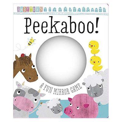 Libro-Peekaboo---Baby-Town