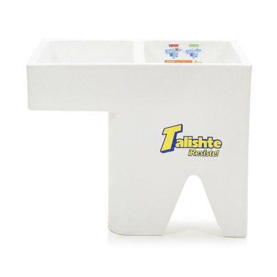 Pila-Plastica-1-Lavadero-Izquierdo-Marmol