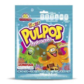 Gummies-Pulpos-100G---Guandy