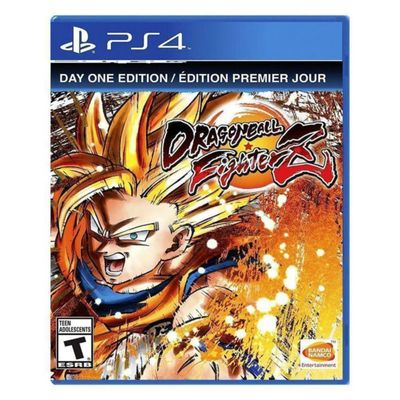 Ps4-Dragon-Ball-Fighterz