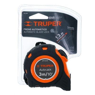 Cinta-Metrica-5-8Plgx3M-Truper-Autolock