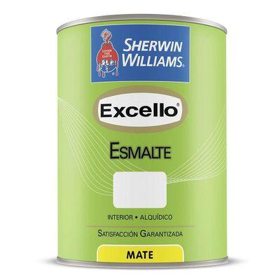 Excello-Esmalte-Brillante-Beige-Suave-1-Gal---Sherwin-Williams