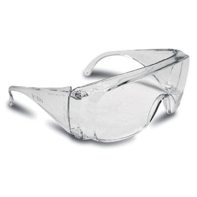 Anteojos-Para-Proteccion---Truper