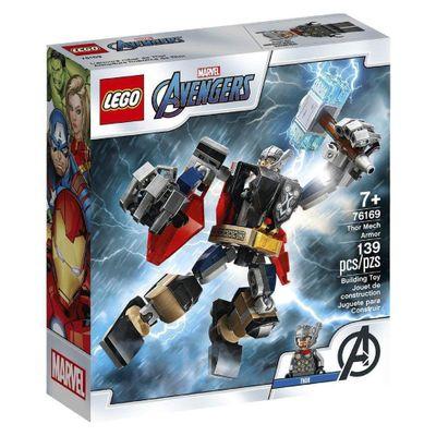 Lego-Avengers---Thor-Mech-Armor-76169