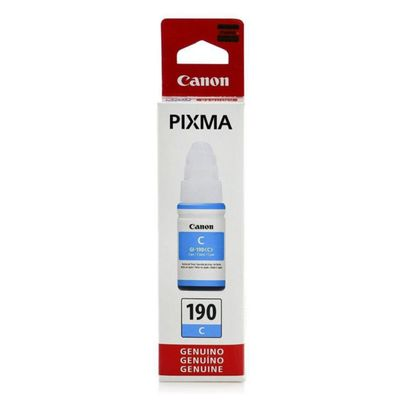 Tinta-Canon-Gi-190-Cyan-G2100