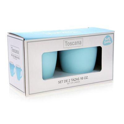 Set-2-Mugs-16-Oz---Toscana-Varios-Colores