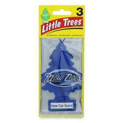 Aromatizante-Arbolito-3-Pzs---Little-Trees-Varios-Aromas
