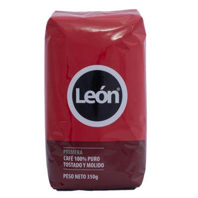 Cafe-Leon-Rojo-350-G