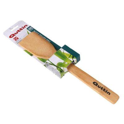 Espatula-Recta-Bambu-30Cm