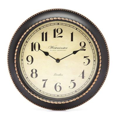 Repisa-Reloj-Y-Marco-Fotos---Flor-De-Liz