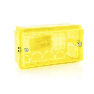 Caja-Elec.-Empotrar-Rectangular-Plastico---Bticino