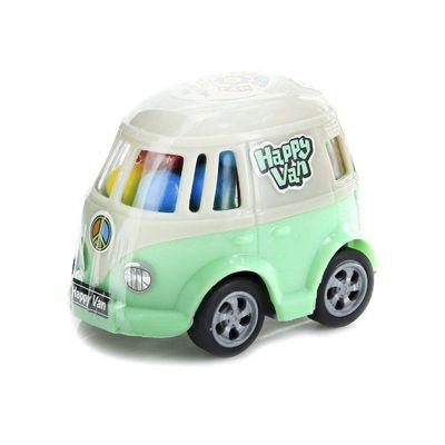 Happy-Van---Kidsmania